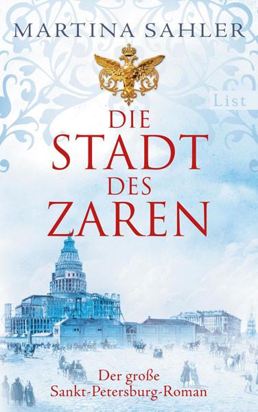 Die Stadt des Zaren (Band 1)