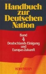 Handbuch zur deutschen Nation