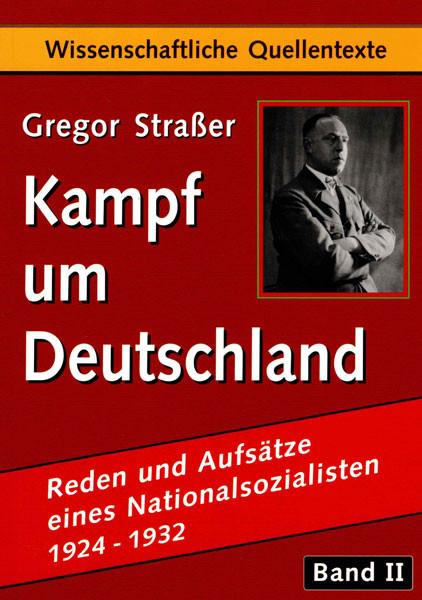 Kampf um Deutschland