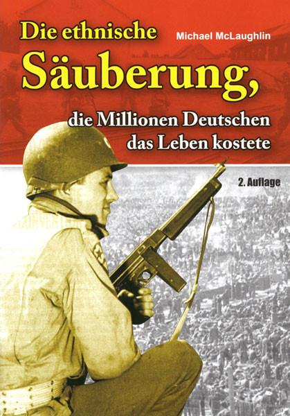 Die ethnische Säuberung, die Millionen Deutschen das Leben kostete