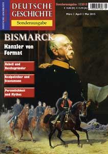 Bismarck – Kanzler von Format