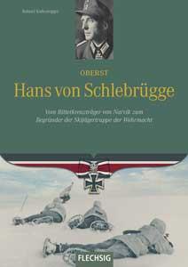 Oberst Hans von Schlebrügge