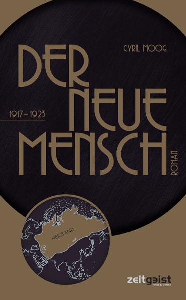 Der neue Mensch 1917-1923