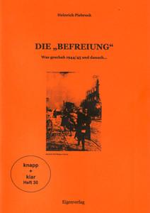 """Die """"Befreiung"""""""