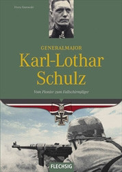 Generalmajor Karl-Lothar Schulz