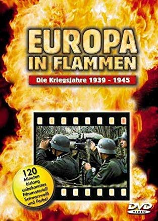 Europa in Flammen II