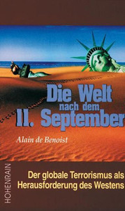 Die Welt nach dem 11. September