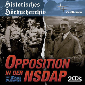 Opposition in der NSDAP
