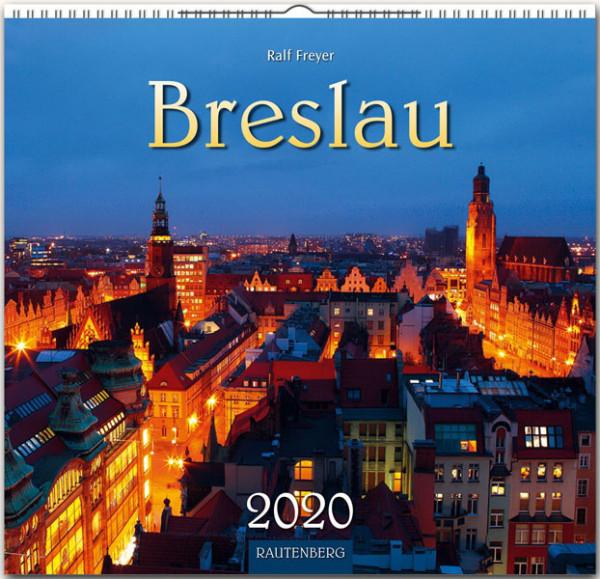 Breslau in Farbe 2020