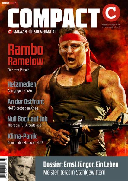 Rambo Ramelow