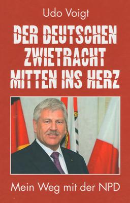 Der deutschen Zwietracht mitten ins Herz!