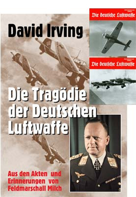 """Paket """"Die deutsche Luftwaffe"""""""