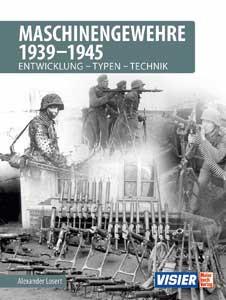Deutsche Maschinengewehre 1939-1945