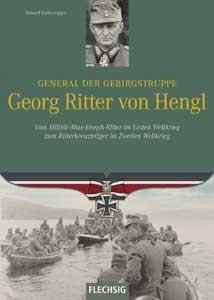 General der Gebirgstruppe Georg Ritter von Hengl