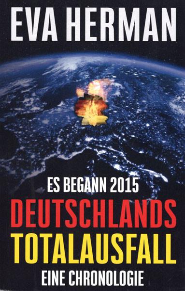 Es begann 2015: Deutschlands Totalausfall