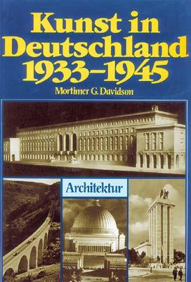 Kunst in Deutschland 1933–1945