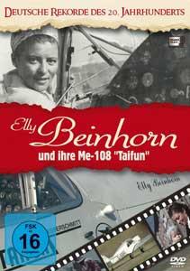 Elly Beinhorn - Eine deutsche Pionierin