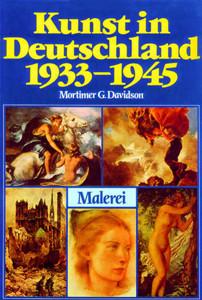 Kunst in Deutschland 1933-1945