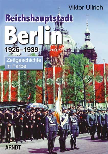 Reichshauptstadt Berlin Band 1