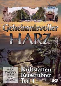 Geheimnisvoller Harz, Teil 1