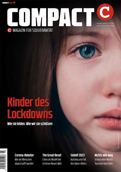 Kinder des Lockdowns