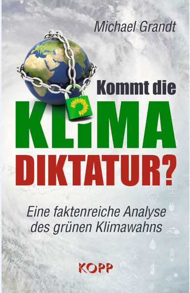 Kommt die Klima-Diktatur?