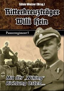 Ritterkreuzträger Willi Hein