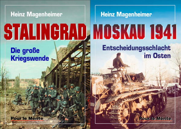 Paket Moskau 1941/Stalingrad