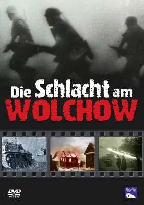 Die Schlacht am Wolchow
