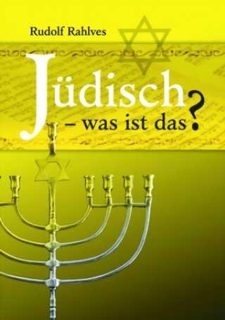 Jüdisch - was ist das?