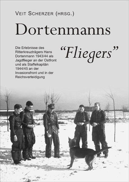 """Dortenmanns """"Fliegers"""""""