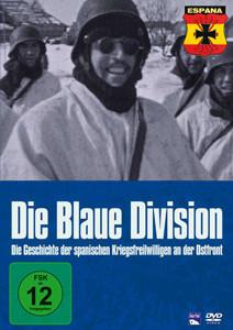 Die Blaue Division
