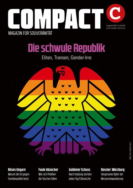Die schwule Republik