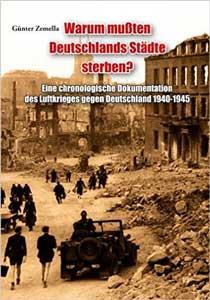 Warum mußten Deutschlands Städte sterben?
