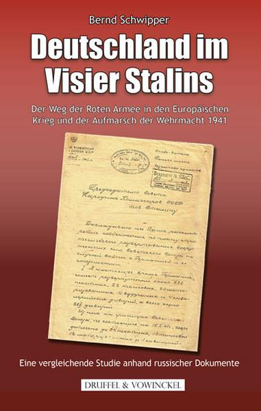 Deutschland im Visier Stalins