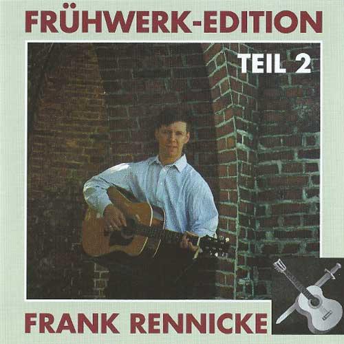 Frühwerk-Edition, Teil 2