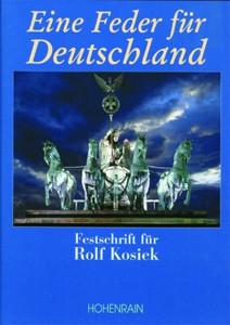 Eine Feder für Deutschland