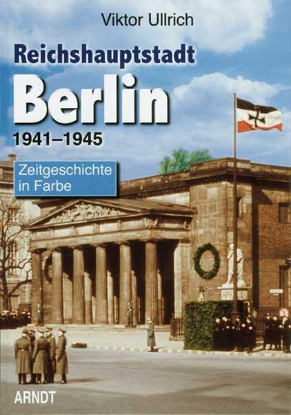 Reichshauptstadt Berlin Band 3