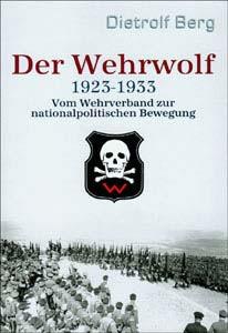 Der Wehrwolf 1923-1933