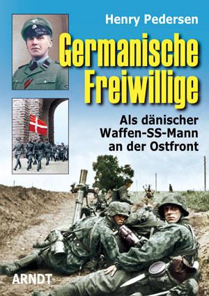 Germanische Freiwillige