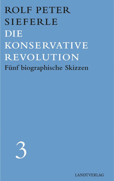 Die Konservative Revolution