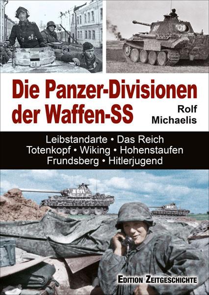 Die Panzerdivisionen der Waffen-SS