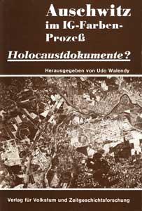 Der IG-Farben-Prozeß 1947/48