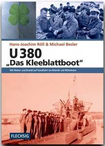 U 380 – Das Kleeblattboot