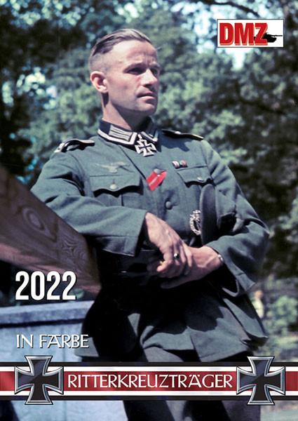 Ritterkreuzträger 2022