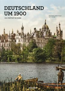 Deutschland um 1900