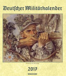 Deutscher Militärkalender 2017