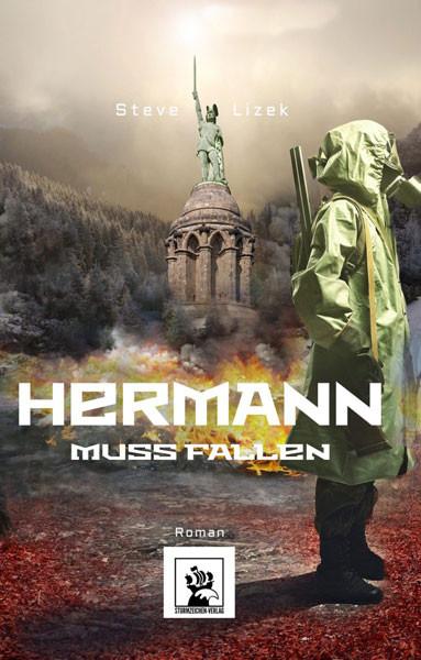 Hermann muß fallen