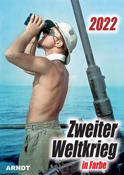 Zweiter Weltkrieg 2022