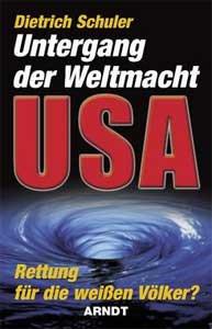Untergang der Weltmacht USA
